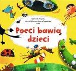 Poeci bawią dzieci