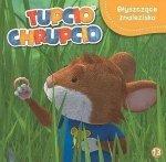 Tupcio Chrupcio. Błyszczące znalezisko