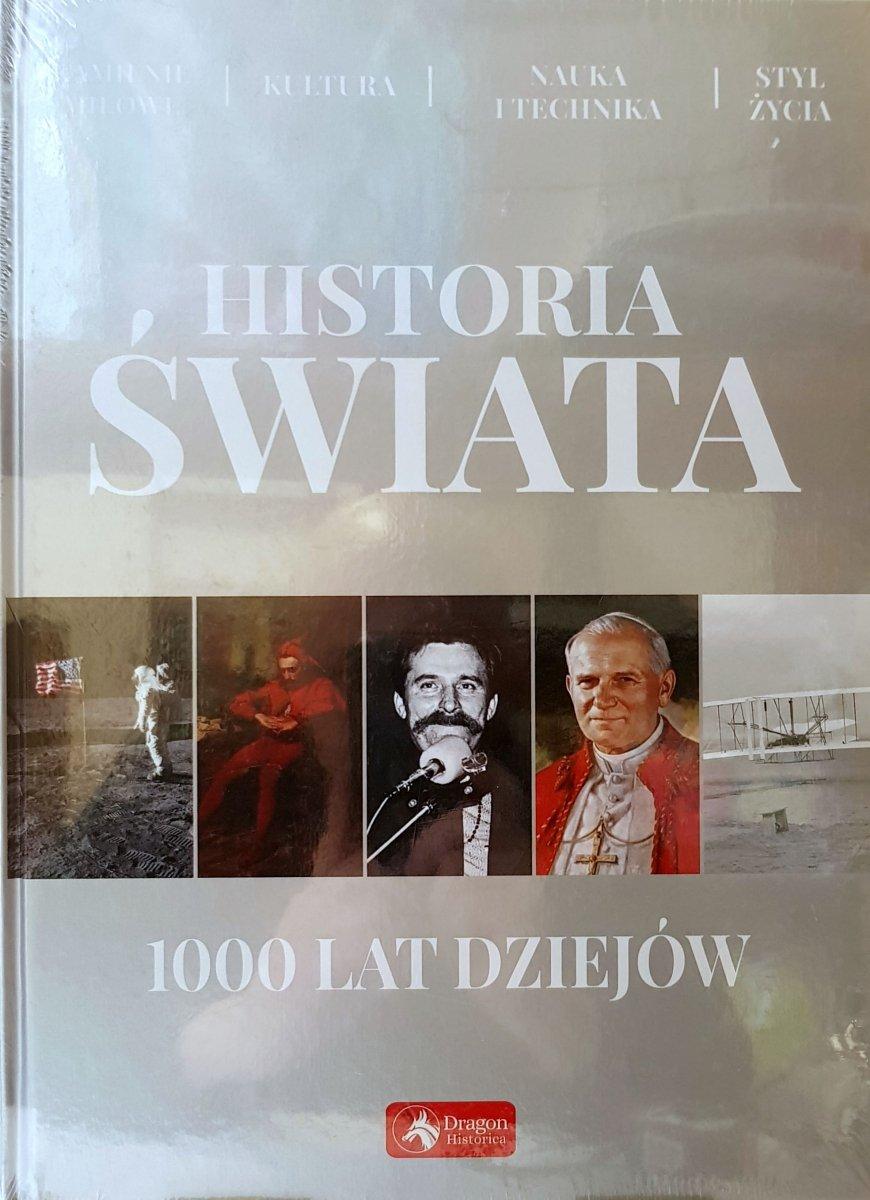 Historia świata – 1000 lat dziejów