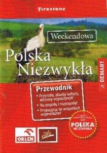 Polska niezwykła. Przewodnik dla każdego