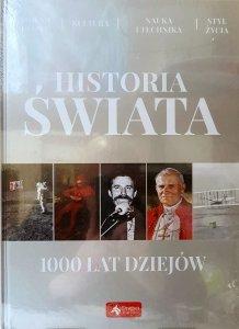 Historia świata - 1000 lat dziejów