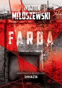 Farba. Wojna.pl, tom 2
