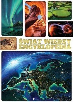 Świat wiedzy. Encyklopedia