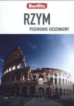 Rzym. Przewodnik kieszonkowy