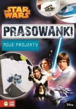 Star Wars. Prasowanki. Moje projekty