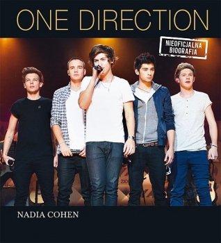 One Direction. Nieoficjalna biografia
