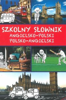 Szkolny słownik angielsko-polski, polsko-angielski