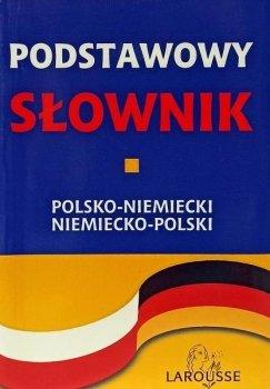 Podstawowy słonik polsko-niemiecki niemiecko-polski