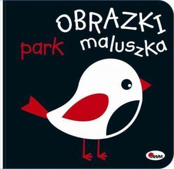 PARK. Obrazki maluszka