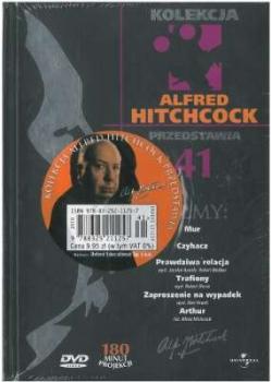 Hitchcock przedstawia 41