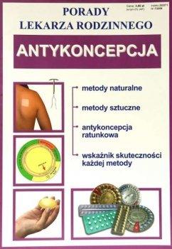Antykoncepcja. Poradnik lekarza rodzinnego
