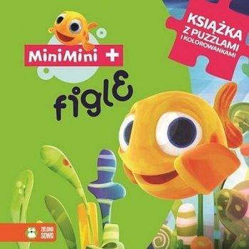 Figle. Rybka Mini Mini