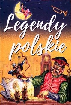 Legendy polskie. Oprawa miękka