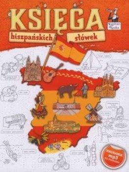 Księga hiszpańskich słówek Kapitan Nauka