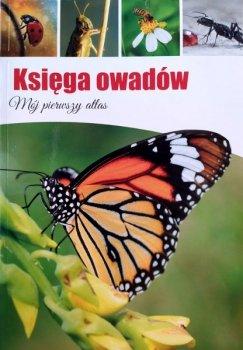 Księga owadów. Oprawa miękka