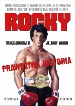 Rocky. Prawdziwa historia