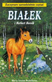 Białek i Norbert Nornik
