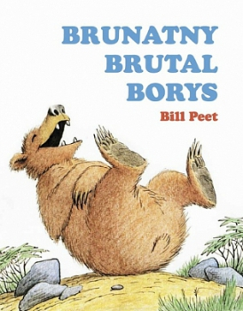 Brunatny brutal Borys