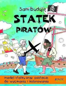 Sam buduję… statek piratów