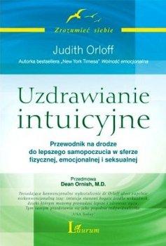 Uzdrawianie intuicyjne