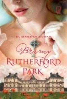 Bramy Rutherford Park