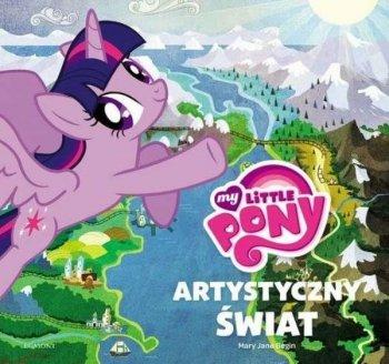 Artystyczny świat. My Little Pony