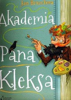 Akademia Pana Kleksa. (Kolorowa Klasyka)
