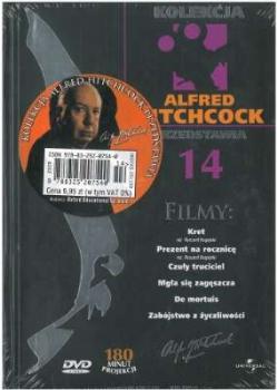Hitchcock przedstawia 14
