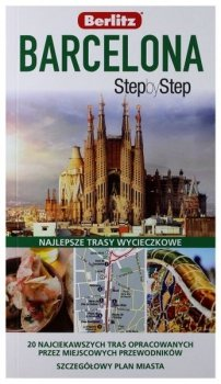 Barcelona. Step by step