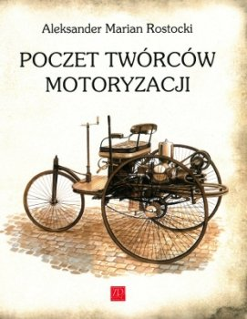 Poczet twórców motoryzacji