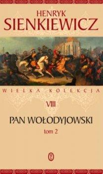 Pan Wołodyjowski t. II