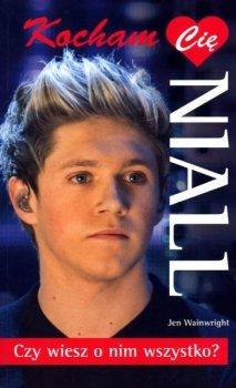 Niall. Kocham Cię