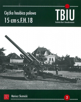 Ciężka haubica polowa 15 cm s.F.H.1