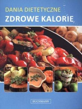 Dania dietetyczne. Zdrowe Kalorie