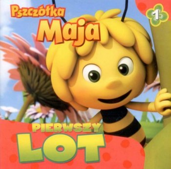Pszczółka Maja. Pierszy lot 1