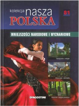 Nasza Polska (81). Mniejszości narodowe i wyznaniowe