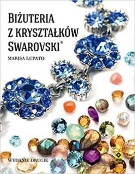 Biżuteria z kryształków Swarovski, wydanie drugie