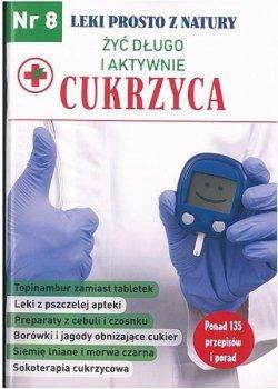 Cukrzyca. Leki prosto z natury, część 8