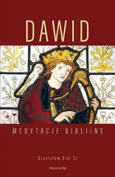 Dawid medytacje biblijne