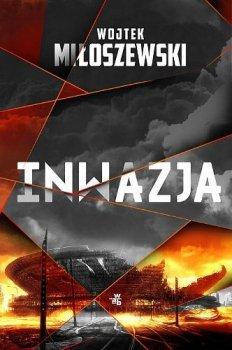 Inwazja. Wojna.pl, tom 1