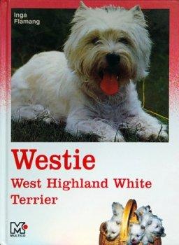 Westie: West-Highland White Terrier