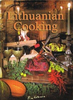 Lithuanian Cooking