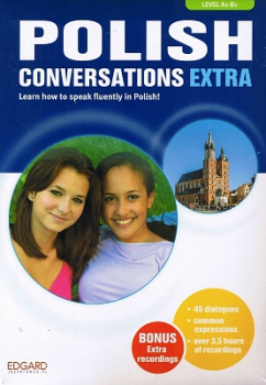 Polish. Conversation extra