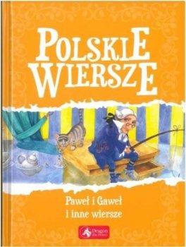 Polskie wiersze. Paweł i Gaweł i inne wiersze