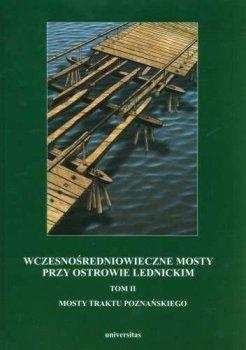 Mosty traktu poznańskiego. Wczesnośredniowieczne mosty przy Ostrowie Lednickim, tom 2