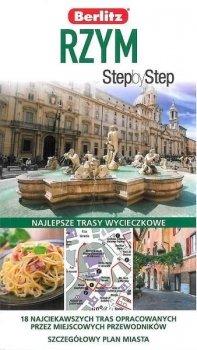 Rzym. Step by step