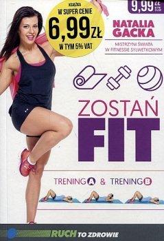 Zostań fit. Trening A & trening B