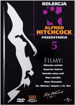 Hitchcock przedstawia 5