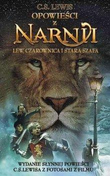 Lew, czarownica i stara szafa. Opowieści z Narnii, tom 1