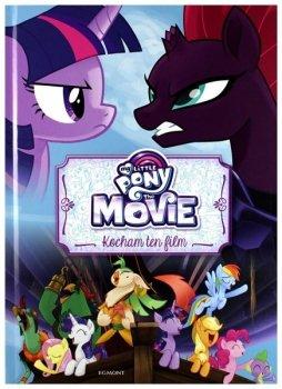 My Little Pony The Movie. Kocham ten film